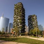 BOSCO VERTICALE MILAN'S FIRST VERTICAL FOREST TOWER   ITALY